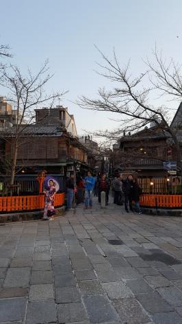 Altstadt Kyouto